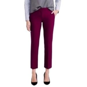 J.Crew Mulberry Slim-Fit Campbell Trouser